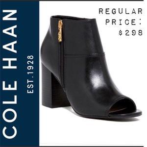 Cole Haan Lanya Bootie ii